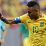 Río 2016: Neymar no pudo salvar a Brasil