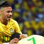 Río 2016: Neymar debuta en los Juegos Olímpicos ante Sudáfrica