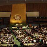 ONU: Tras segunda votación Guterres sería el Secretario General