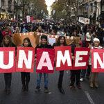Jurado Nacional de Elecciones se suma a campaña #NiUnaMenos