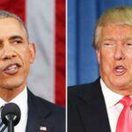 Barack Obama: Trump demuestra que no es apto para presidencia de EEUU
