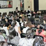 ONPE analiza avances, limitaciones y desafíos para participación política de la mujer