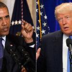 """EEUU: Obama ve """"ridículas"""" insinuaciones de Trump sobre las elecciones"""