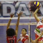 Vóley: Perú debuta ante Venezuela en Sudamericano U18