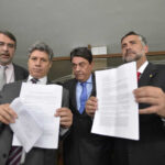 Brasil: PT presenta ante la OEA demanda a favor de Dilma Rousseff