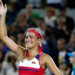 Río 2016: Mónica Puig da a Puerto Rico primer oro en una Olimpiada