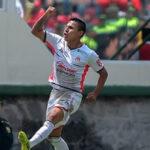 Liga MX: Ruidíaz destaca en empate 2-2 de Toluca y Monarcas Morelia (VIDEO)