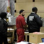 EEUU: Juez deniega libertad bajo fianza a español condenado a muerte