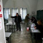 Palestina: Presentan 860 listas electorales a los comicios locales