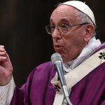 "Papa condena ""silencio vergonzoso"" mundial sobre violencia en Congo"