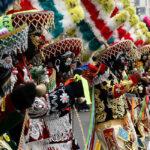 Día Mundial del Folclore: este domingo gran pasacalle en Centro Histórico