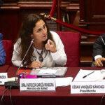 Incendio en El Agustino: Citan a ministra de Salud a Fiscalización