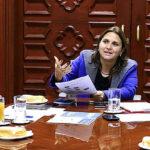 Ejecutivo impulsará medidas para mejorar mecanismos de extradición