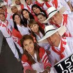 Río 2016: Fechas de participación de la delegación peruana