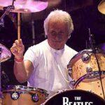 Beatles: Primer baterista del cuarteto tocará con músicos peruanos