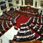 Congreso: Bancada de PPK plantea renovar por mitades el Legislativo