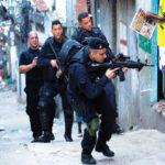 Brasil: Ocho asaltantes muertos en un enfrentamiento con la Policía