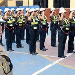 """Policías femeninas podrán participar voluntariamente de marcha """"Ni una menos"""""""