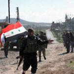 Siria: Rebeldes entregarán las armas al gobierno a cambio de ser evacuados