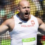 Atleta polaco vende su medalla de plata para ayudar a niño con cáncer