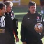 Selección peruana: Raúl Ruidíaz arranca de titular ante Bolivia