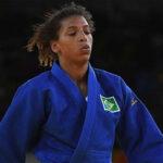 Río 2016: Judoca conquista primera medalla de oro para Brasil