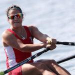 Remeros peruanos clasifican al repechaje en Juegos Olímpicos Río 2016