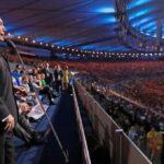 Brasil: Presidente interino no asistirá a la clausura de Juegos Olímpicos
