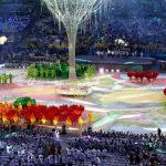 El COI declara concluidos los Juegos Olímpicos de Río 2016