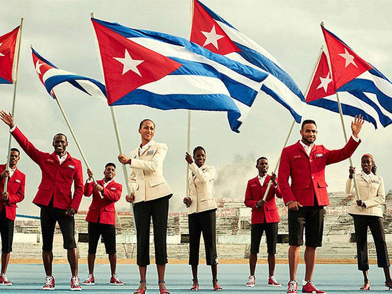 Rio2016Cuba