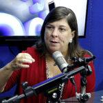 Rosa María Palacios: Pliego interpelatorio contra Saavedra da risa