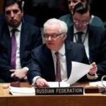 ONU: Rusia descarta aún sanciones por el uso de armas químicas a Siria