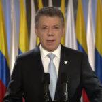 Santos anuncia que plebiscito por la paz se realizará el 2 de octubre (VIDEO)