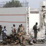 Somalia: Asciende a 22 número de muertos en atentado con coche bomba