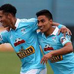"""Ray Sandoval: """"Estoy contento por el gol y la convocatoria"""" (VIDEO)"""