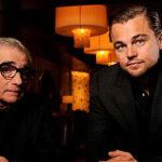 Scorsese y DiCaprio producen documental sobre el cambio climático