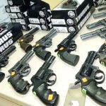 Ministerio del Interior: Sucamec cancela 2,400 licencias de armas