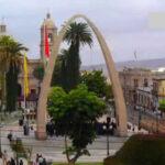 IGP: Sismo 5.2 grados de magnitud se registró en la región Tacna