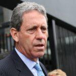 Caso contralor: Fiscalización cita para el 14 de junio a Alfredo Thorne