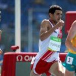Río 2016: El peruano David Torrence hizo su mejor esfuerzo en los 5 mil metros