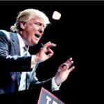 Donald Trump: Solo los defensores de armas pueden detener a Hillary Clinton