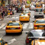 Nueva York elimina requisito de inglés obligatorio para taxistas