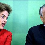 Temer notificado por la OEA para suspender juicio a Rousseff