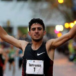 Río 2016: David Torrence la carta peruana en los 5,000 metros