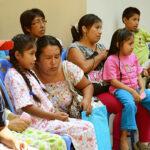 Campaña busca recaudar fondos para niños que padecen de tuberculosis