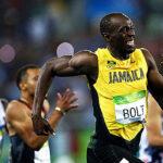 Río 2016: Usain Bolt se corona como tricampeón olímpico en 200 metros