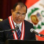 Titular del JNE pide unificar legislación electoral dispersa