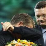 Selección alemana: Bastian Schweinsteiger se despide del equipo teutón