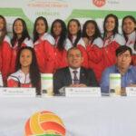 Vóley peruano: Programación, hora y lugar del XX Sudamericano U18
