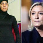 Francia: Ultraderecha prohibiría velo islámico en todo espacio público